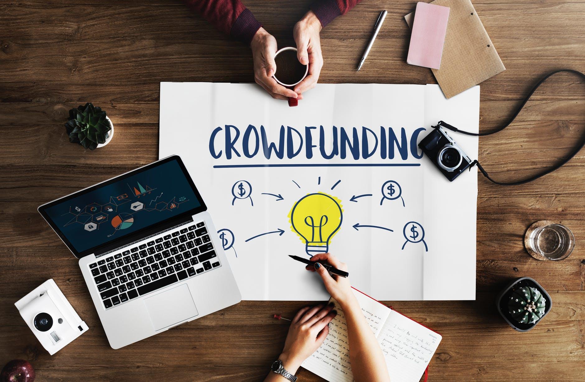Platform gọi vốn cho doanh nghiệp SME